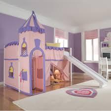 ne kids house princess loft bed hayneedle