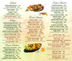 hawaiian fusion cuisine fusion restaurant menu menu for fusion restaurant paschim vihar
