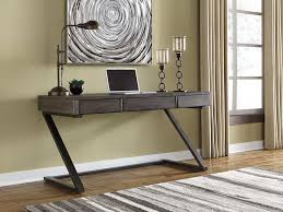 ashley furniture desks home office ashley furniture harpoli home office desk office barn