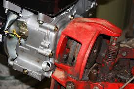 troy bilt horse engine swap page 2
