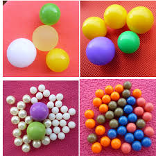 hollow plastic balls toys hollow plastic balls that open large