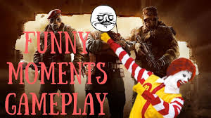siege mcdonald rainbow six siege moments gameplay ronald mcdonald fails