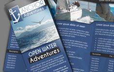 fresh brochure templates doc pikpaknews