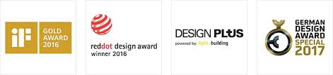 By Light Professional It Services Awards For Indoor Lighting Trilux