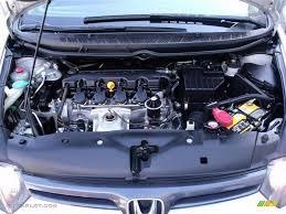 2006 honda civic motor 2006 honda civic ex coupe 1 8l sohc 16v vtec 4 cylinder engine