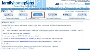 family home plans com free plan modification quotes at familyhomeplans com