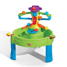 step2 busy ball play table step2 busy ball play table sand water tables amazon canada