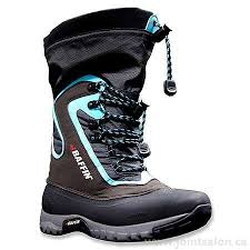 womens ski boots canada s boots canada designer for sale baffin flare charcoal teal