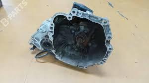 manual gearbox nissan primera p10 2 0 d 28573