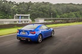 car subaru brz 2017 subaru brz pricing starts from 26 315 automobile magazine