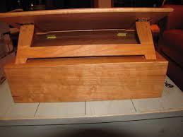 thomas jefferson portable writing desk by dohboy lumberjocks