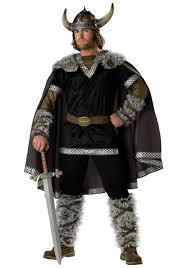 Viking Halloween Costume Women Elite Viking Warrior Costume