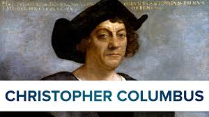 top 10 facts christopher columbus top facts youtube