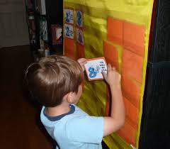 preschool bible craft his treasure seekers