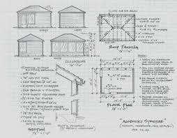 Duggar Floor Plan by La Soñador Free Mini Cabin Plans From Survival Blog