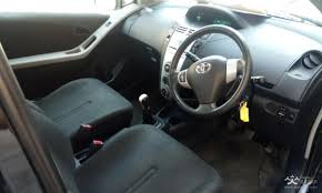 Yaris Toyota 2006 Toyota Yaris 2006 Hatchback 1 3l Petrol Manual For Sale Larnaca