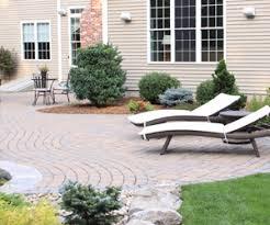 Backyard Pavers Cost by Nice Decoration Patio Pavers Cost Spelndid Concrete Paver Patios