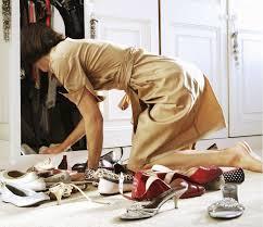 te ayudamos a limpiar tu armario en 6 pasos