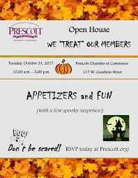 Halloween Poems For Teachers Community Calendar Of Events Prescott Arizona Chamber Of Commerce