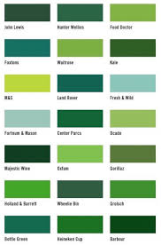 colour shades with names astonishing shades for green emerald vs mint to ritzy different
