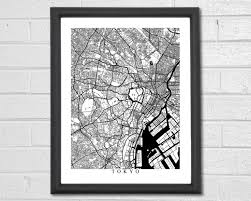 und cus map 55 besten customized map prints city streets map map