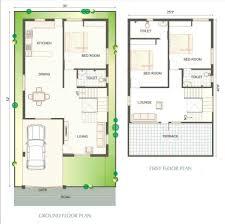 modern duplex house plans home office