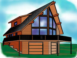 mountain chalet home plans cabin plans at cabinplans123 many great cabin plans money back