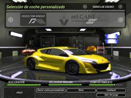 renault megane trophy need for speed underground 2 renault megane trophy 2009 nfscars