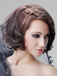 Frisuren Bob Lockig by Bester Hair Style Frisuren Damen Bob 2107 Modesonne
