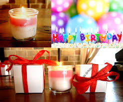 make a wish birthday gift candle candles by carol