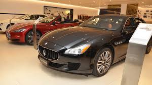 maserati bangalore ibb blog 5 year warranty service package introduced by