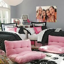 chambre de fille moderne idées déco pour une chambre ado fille design et moderne