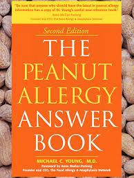 Root Vegetable Allergy - peanut allergy safety