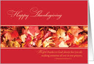 religious thanksgiving cards from greeting card universe