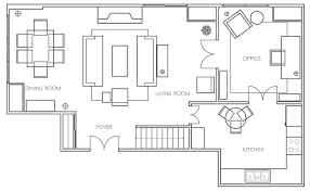 Home Office Floor Plan Open Concept Office Floor Plans And Farm Home Has Dirt Zone Issues