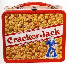 personalized cracker jacks best 25 cracker jacks ideas on baseball party favors