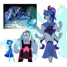 i hadn u0027t heard of lapis bismuth fusion covellite cartoon amino