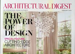 Home Interior Magazines 5 Usa Interior Design Magazines To