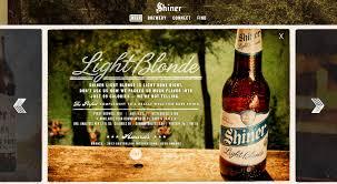 shiner light blonde carbs website review shiner kelsey quit
