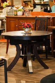 Amish Kitchen Furniture Carlisle Dining Room Table