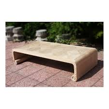 Natural Wood Coffee Tables Natural Wood Parquet Top Coffee Table Acf China