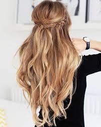 Frisuren Lange Haare 2017 by Frisuren Für Lange Haare Moderne Styling Ideen Und Haarfarben Trends