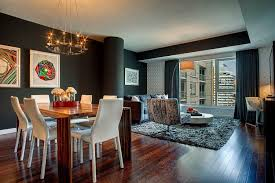 Home Design Los Angeles Attractive Interior Design Achieved In An Elegant And Stylish