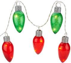 lights u2014 christmas u2014 holiday u2014 for the home u2014 qvc com
