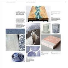 Home Decor Trend Trend Bible Home U0026 Interior Trends S S 2018 Home Pinterest