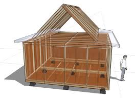 playhouse shed plans how to build an outdoor prefab playhouse u2014 farmhouse design and