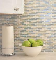 Blue Backsplash Tile by 82 Best Backsplashes Images On Pinterest Bathroom Ideas