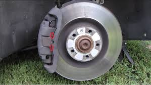 audi q7 brake pad replacement audi a4 b7and a4 b8 how to replace brake pads calipers rotors