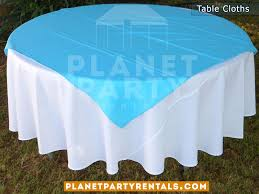 Rent Round Tables by Tablecloth Linen Rentals Party Rentals Tents Tables Chairs
