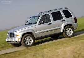 jeep cherokee liberty specs 2005 2006 2007 autoevolution
